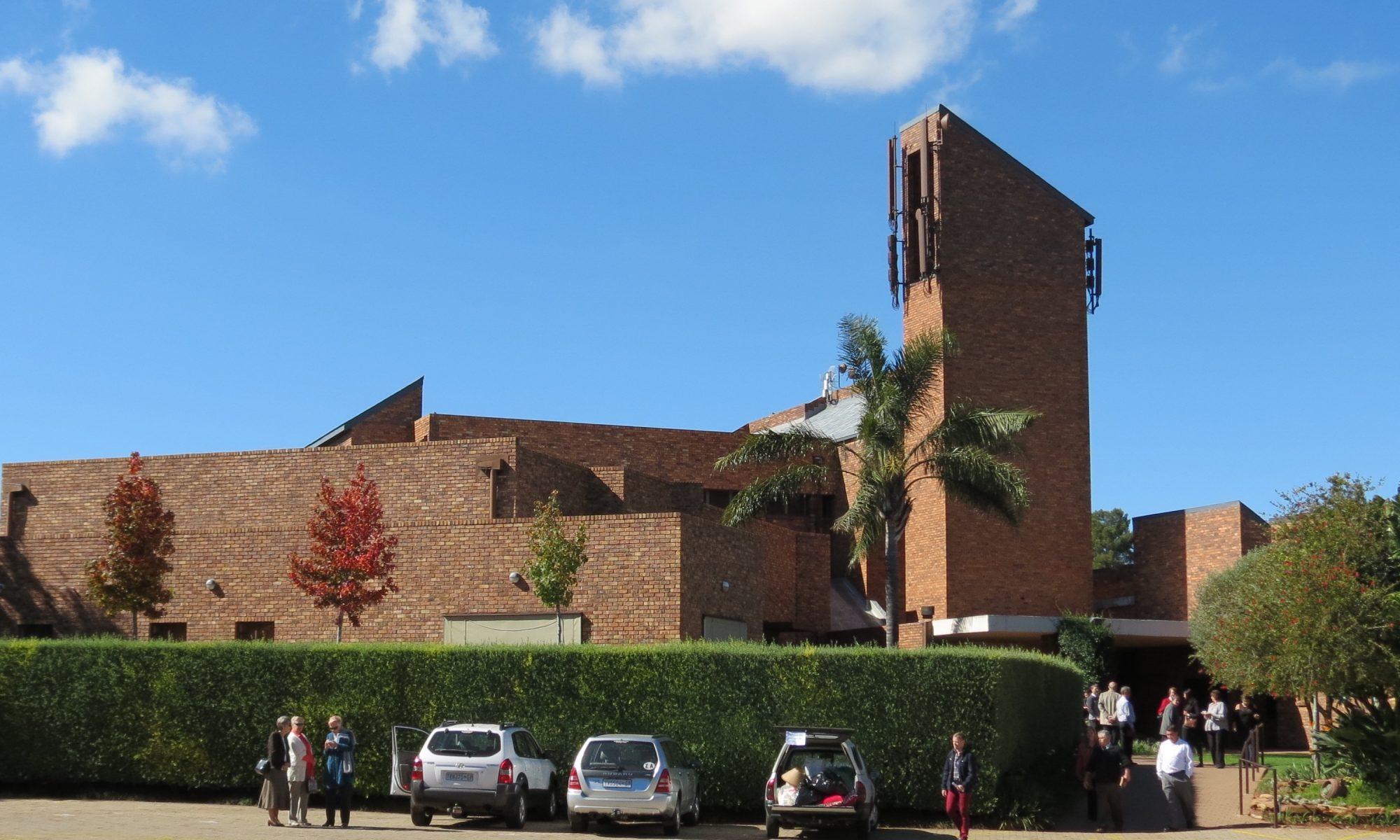 Gereformeerde Kerk Centurion